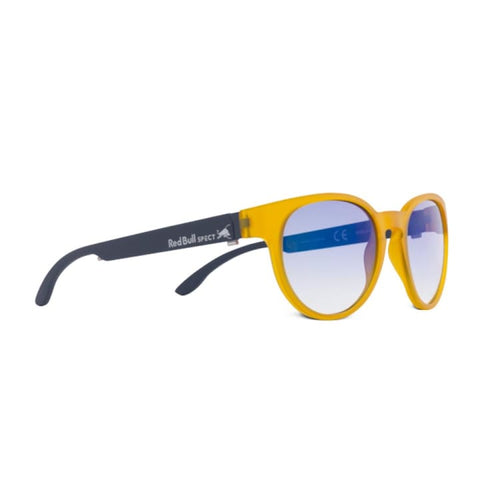 Sunglasses: RED BULL SPECT S - WING3-003P - RED BULL SPECT / Free / YEL/BLU / 1920 Air Eyewear Ice & Snow Land | OCHK-REDBULL-WING3-003P