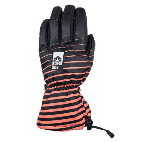 Gloves & Mittens / Snow: Rome Astoria Snow Glove 1819 Fade [Womens] - Rome / M / Fade / 1819 Accessories Fade Gloves & Mittens Gloves &