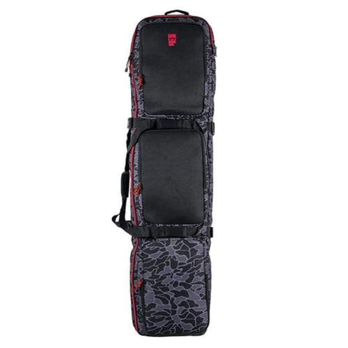 Bags / Gear: Rome Cache Snowboard Bag Black 1819 - Rome / Free / Black / 1819 Accessories Bags Bags / Gear Black |