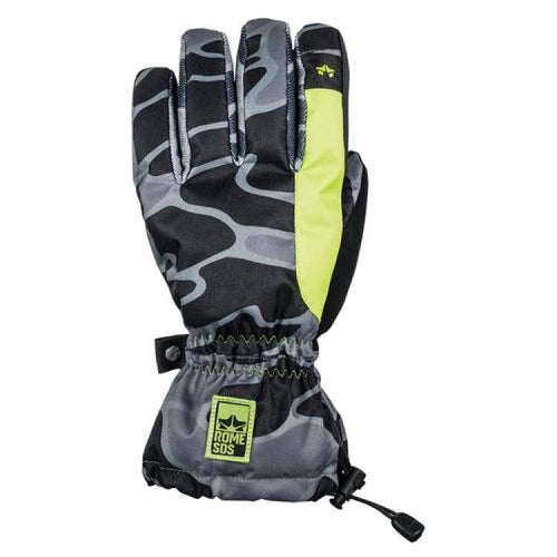 Gloves & Mittens / Snow: Rome Drifter Over Glove Camo 1819 [Mens] - Rome / L / Camo / 1819 Accessories Camo Gloves & Mittens Gloves &
