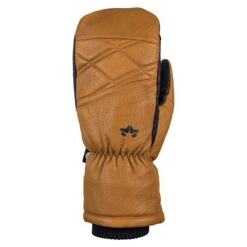 Gloves & Mittens / Snow: Rome Everlast Mitt Snow Glove 1819 Tan [Womens] - Rome / M / Tan / 1819 Accessories Gloves & Mittens Gloves &