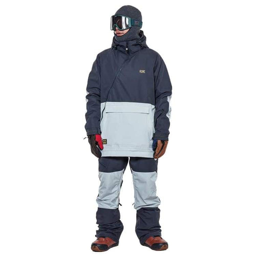 Jackets / Snow: Rome Means Jacket Smoke/ice 1819 [Unisex] - Rome / L / Smoke/ice / 1819 Clothing Ice & Snow Jackets Jackets / Snow |