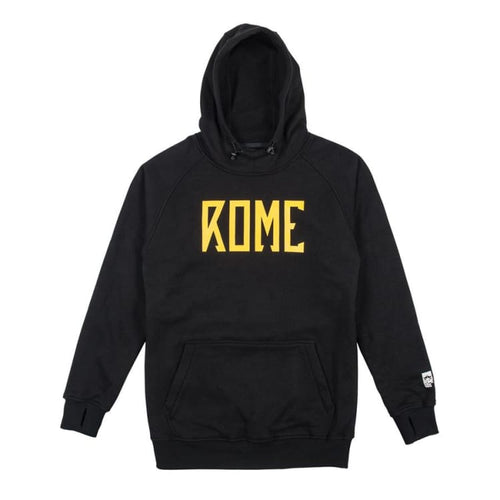 Hoodies & Sweaters: Rome Riding Pullover Hoodie Team [1819] - Rome / L / Team / 1819 Clothing Hoodies & Sweaters Ice & Snow L |