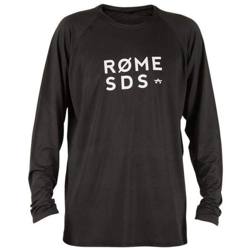Base Layers / Top: Rome Shred Crew-Ecowick Sds 1516 - Rome / L / Sos / 1516 Base Layers Base Layers / Top Clothing Ice & Snow |