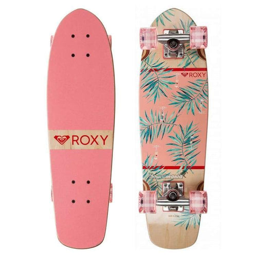 Skateboard: Roxy La Croissette Microcruiser 26 - Roxy / 26 / 2017 Gear Kids Land On Sale | Occn-Whiteline-17Sb0006None26