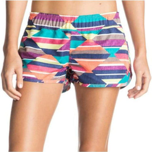 Shorts / Board: Roxy Love Boardshorts - Wbb6 - Roxy / Wbb6 / S / 2016 Board Shorts Clothing On Sale Roxy | Occn-Whiteline-61-1415Wbb6-S
