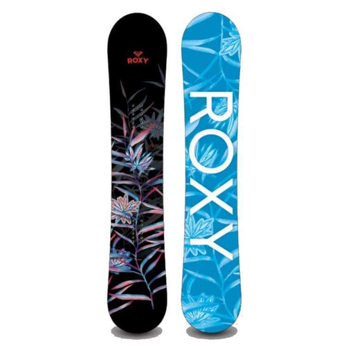 Snowboards: Roxy Wahine Board Rkr 146 -1819 - Roxy / 146 / 1819 Gear Ice & Snow On Sale Roxy | Occn-Whiteline-17Sn061146