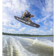 Wakeboards: Slingshot 142 Solo - 2018 - 2018 Gear On Sale Slingshot Wakeboarding