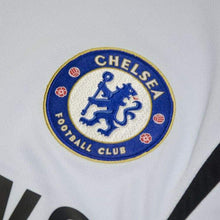 Jerseys / Soccer: Umbro Chelsea 05/06 (A) S/s Jersey 735718 - 0506 Away Kit Chelsea Clothing Football