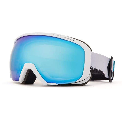 Goggles / Snow: Vight Croxx Snow Goggle - Magic Gray C14057024 [Asian Fit] - Vight / Free / Magic Gray / 1819 Accessories Eyewear Goggles