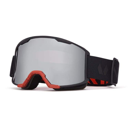 Goggles / Snow: Vight Defender Snow Goggle - Night Camo D17072002 [Asian Fit] - Vight / Free / Night Camo / 1819 Accessories Eyewear Goggles