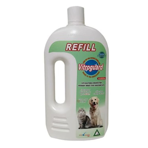 Spray/ Anti Viral: Vitroguard® Medi Petsafe Series - 750Ml - Vitroguard / 750Ml / 1718 Accessories Air Anti Bacterial Anti Viral |