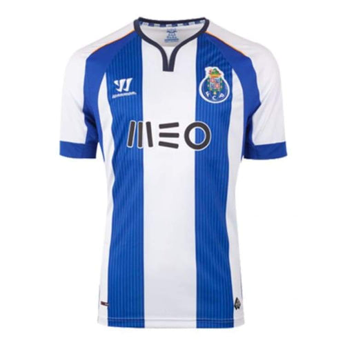 Jerseys / Soccer: Warrior Fc Porto 14/15 (H) S/s Wstm505 - S / Warrior / 2014 2015 Clothing Fc Porto Football | Ochk-Sfalo-Sspor01140H-S
