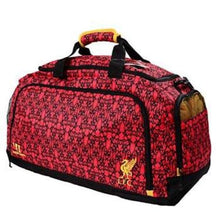 Bags / Duffel: Warrior Liverpool 12/13 Team Bag Lfbhalg2 - Warrior / One Size / Red / 1213 Accessories Bags Bags / Duffel Football |