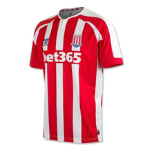 Jerseys / Soccer: Warrior Stoke City Fc 14/15 (H) S/s Wstm493 - Warrior / S / Red / 1415 Clothing Football Home Kit Jerseys |