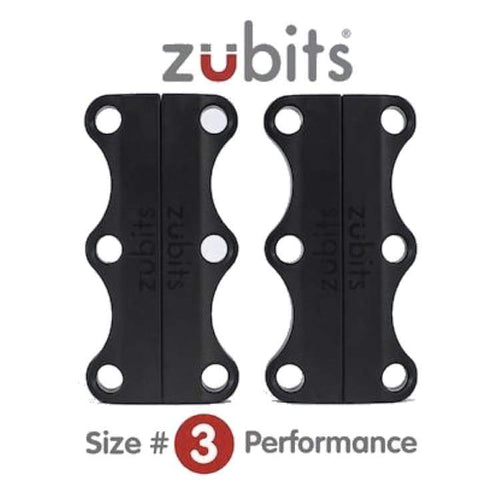 Shoes / Closure: Zubits Zu3Blk - Black [Large Adult / Sport] - Zubits / Black / 3 / Accessories Black Fitness & Exercise Footwear Golf |