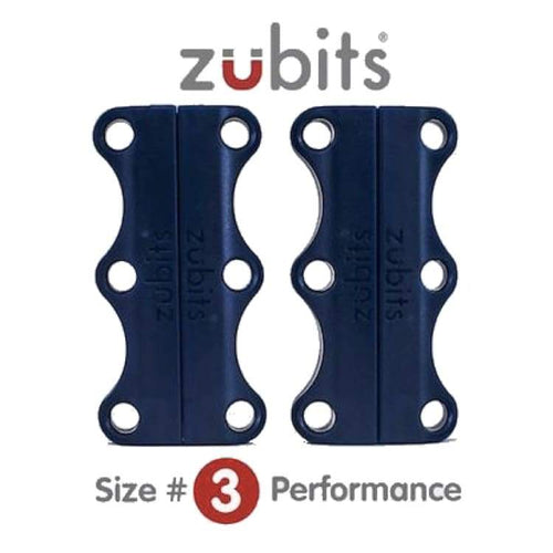 Shoes / Closure: Zubits Zu3Nbl - Navy Blue [Large Adult / Sport] - Zubits / Navy Blue / 3 / Accessories Fitness & Exercise Footwear Golf