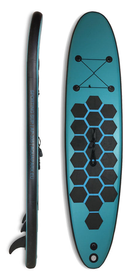 11' Inflatable Paddle Board