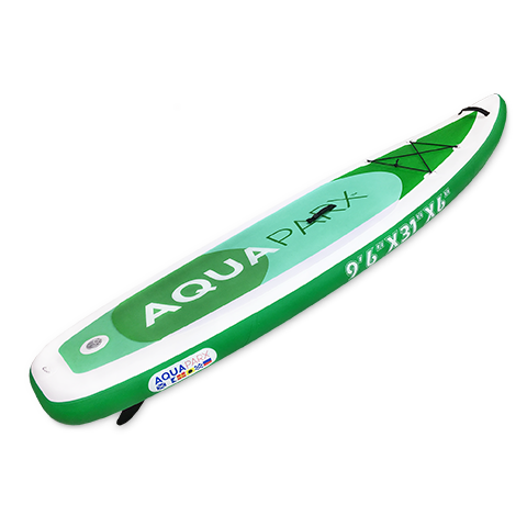 "9'6"" Inflatable Light Weight Paddle Board"