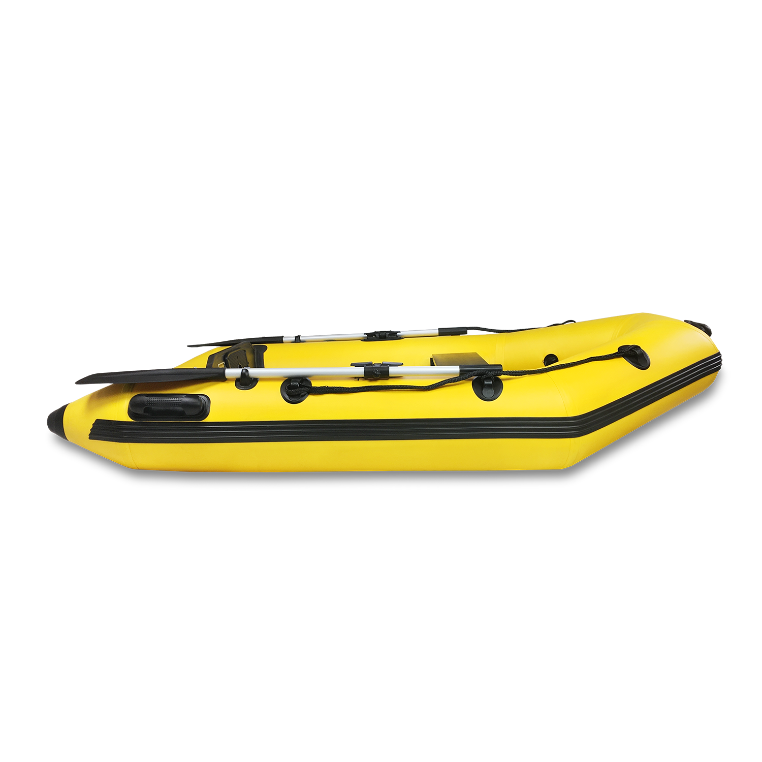 230Pro Inflatable Dinghy - Yellow