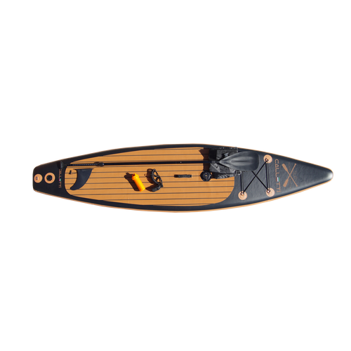 10.6 Inflatable Paddle Board by CALLETTI™