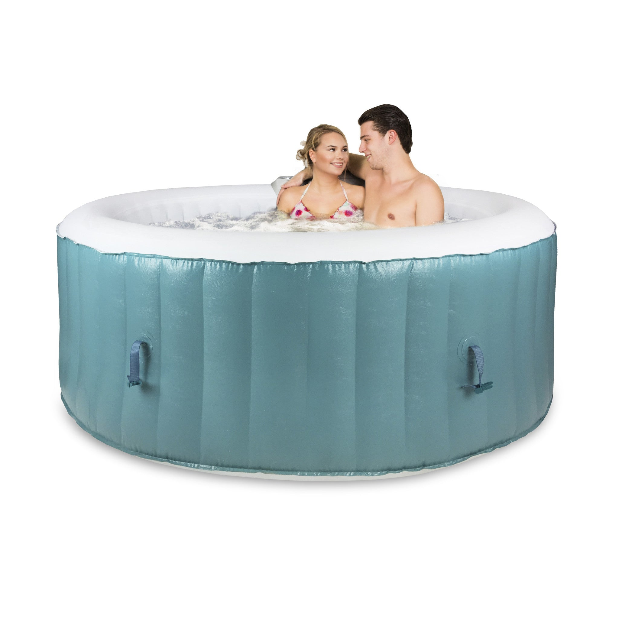 800 Inflatable Hot Tub
