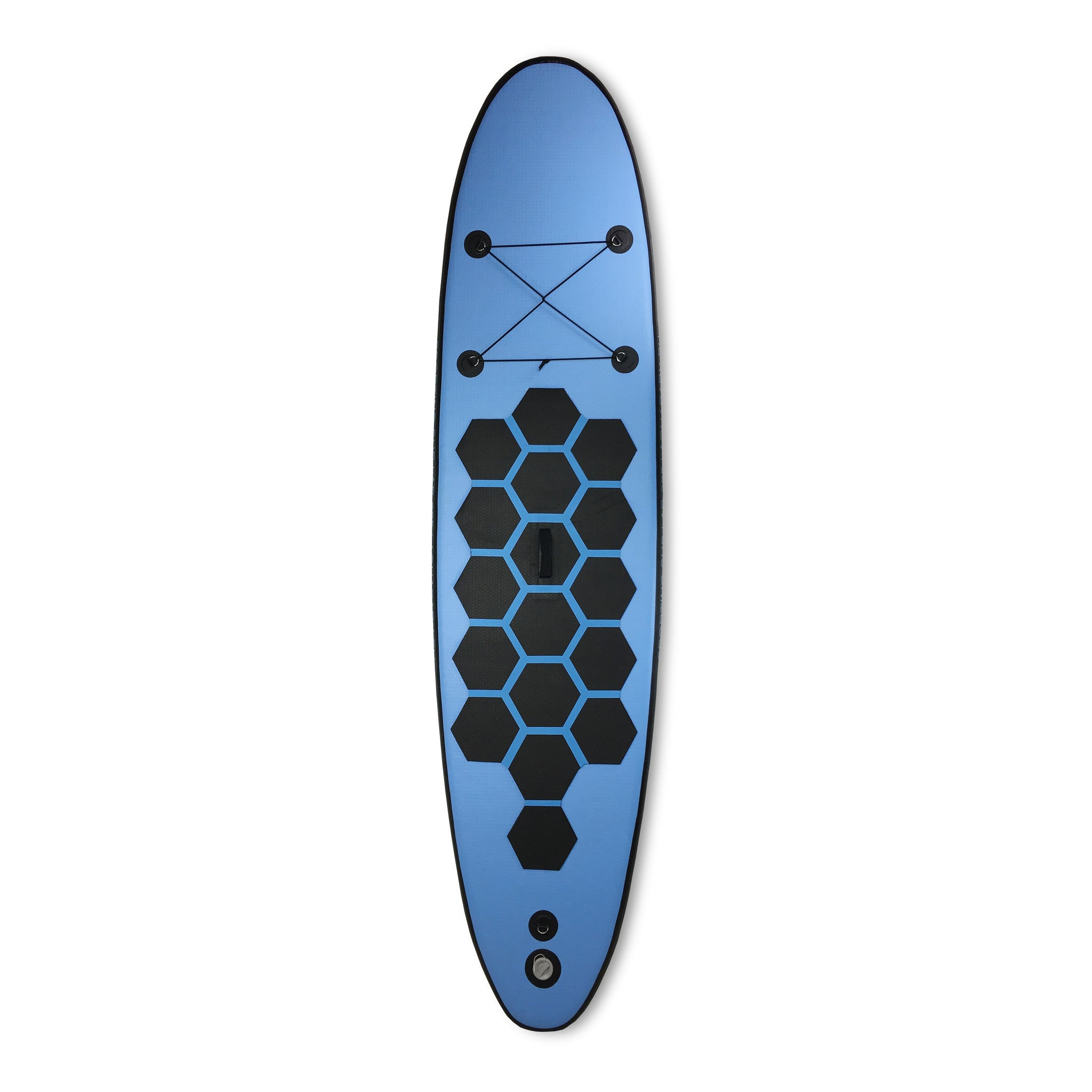 10' Inflatable Paddle Board