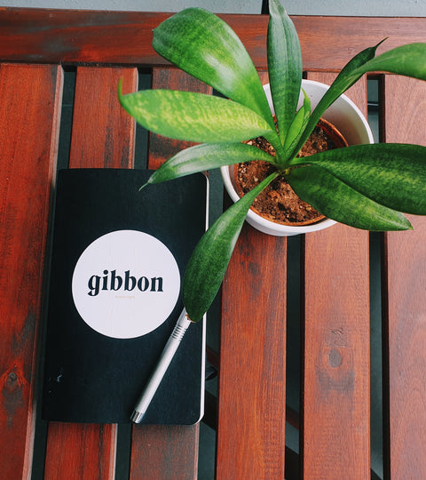 A note from Gibbon #Covid #GibbonGives