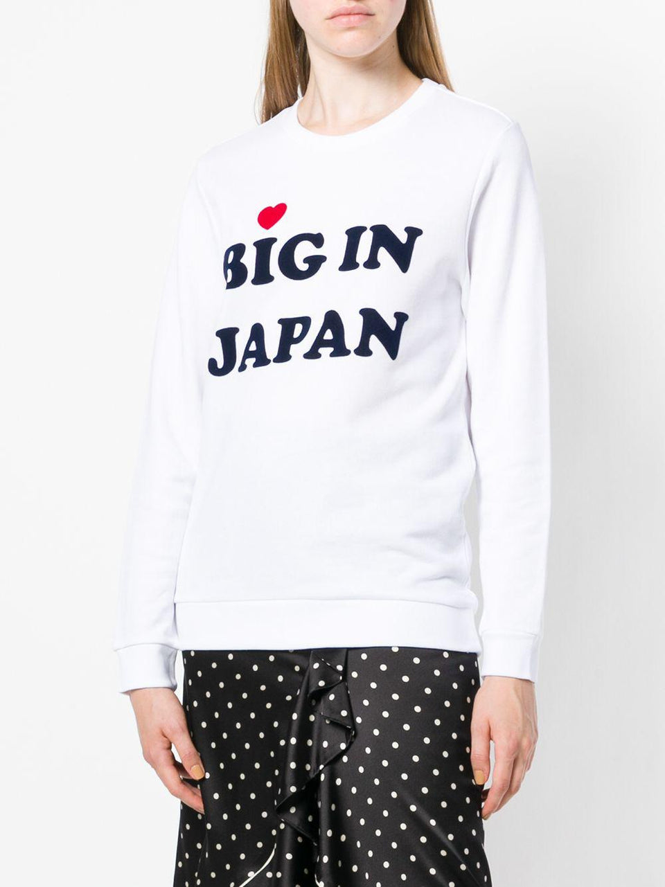 Big in Japan sweat