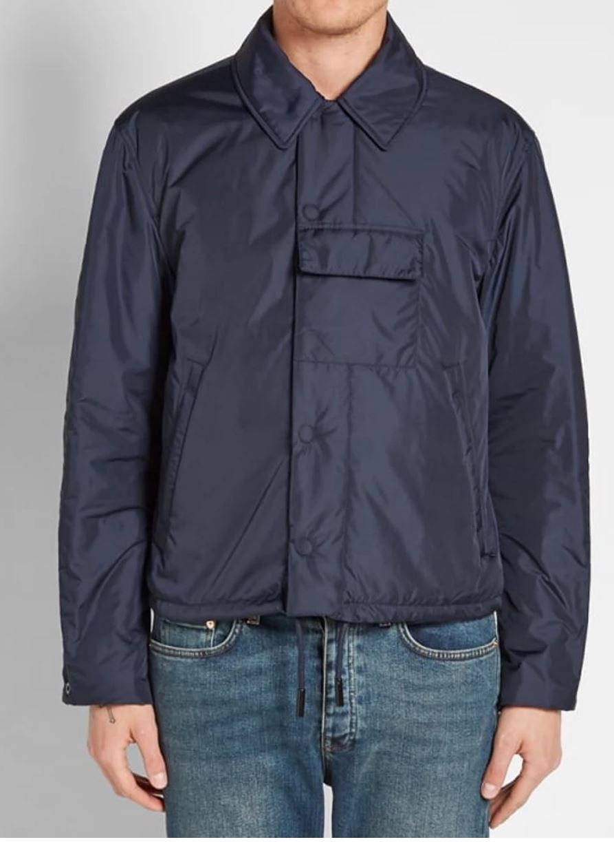 Munich Padded Jacket