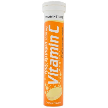 Vitamin C Tablets ( Not Expired)