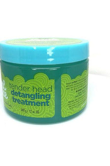 Just For Me Curl Peace Tender Head Detangling Hair Treatment - 12oz
