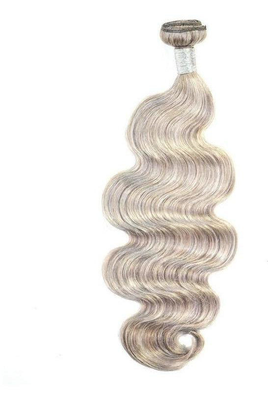 Brazilian Gray Body Wave