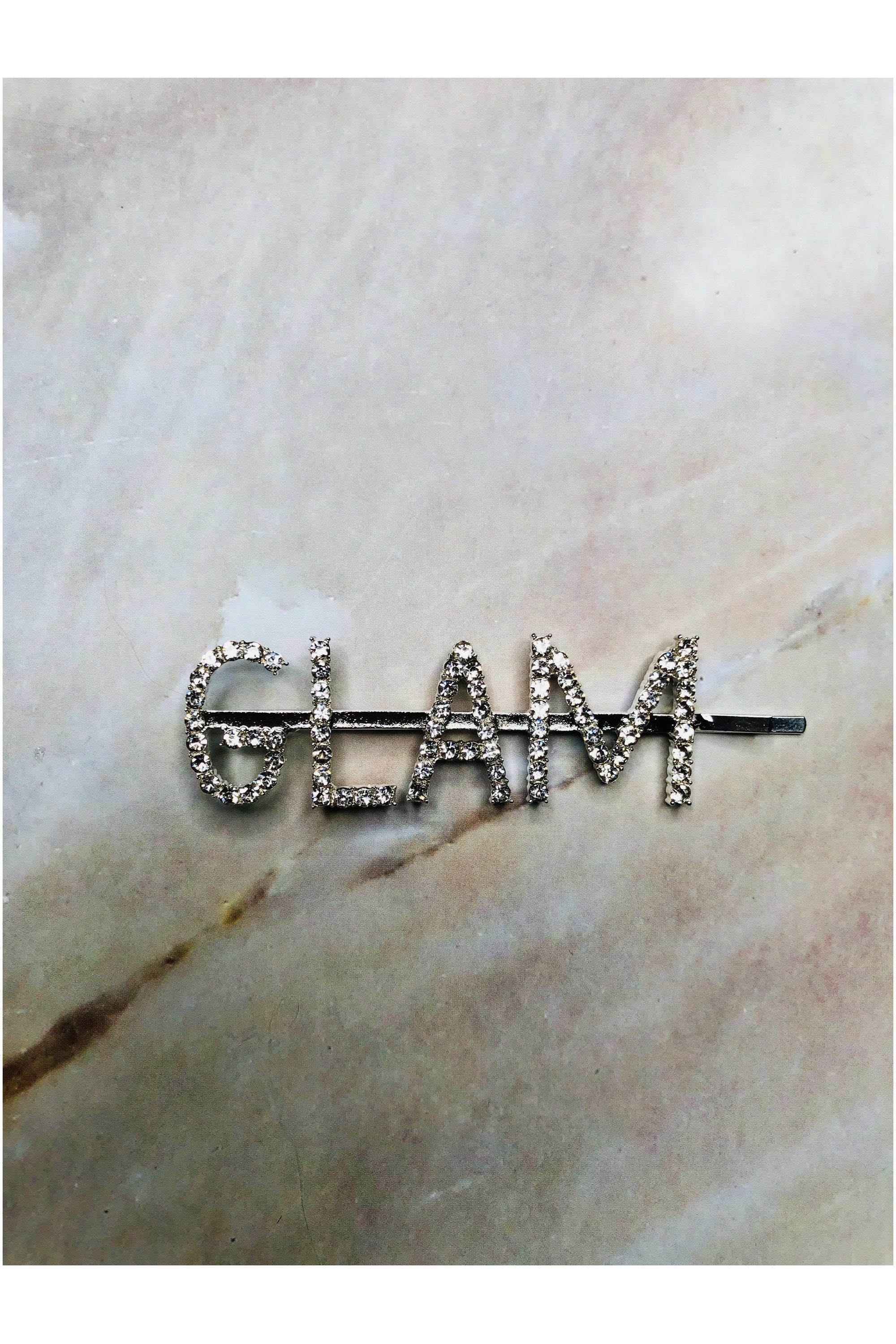 GLAM Studded Hairpin