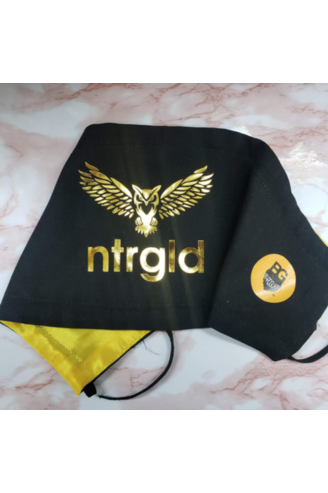 Beard Guard x NTRGLD (Limited Edition)