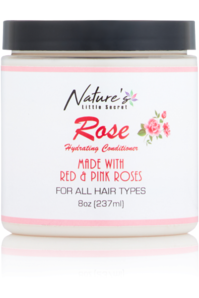 Rose Hydrating Conditioner