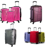 Travel Laguage Suitcase