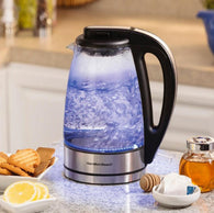 Electric Kettle & Coffee Maker