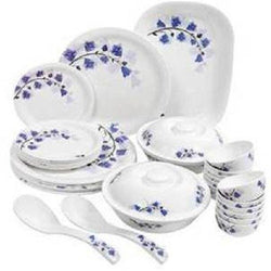 Fiona Round 31pcs milton dinner set