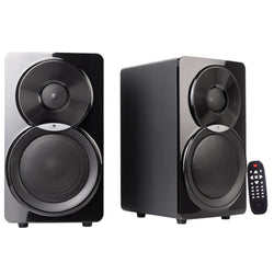 Zebronics - Tango Bookshelf Speakers