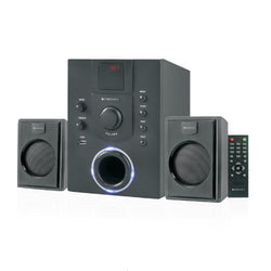 ZEBRONICS - SW275RUF 2.1 Multimedia Speakers