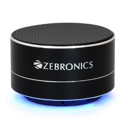 Zebronics-NOBLE Portable Bluetooth wireless Speaker