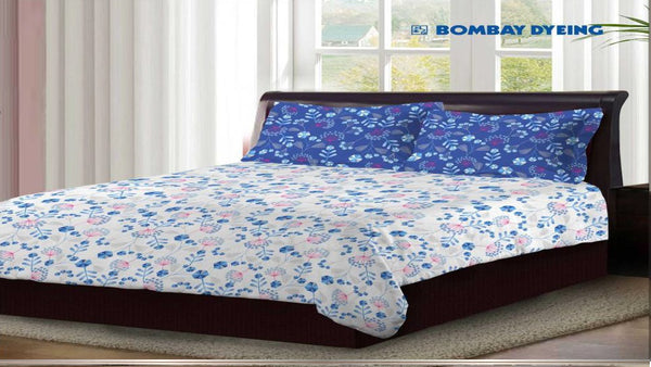 Ambrosia - Bedsheet with pillow cover