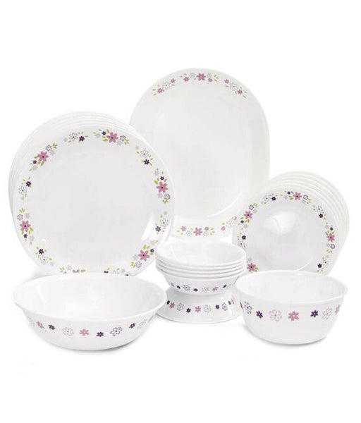 Corelle- Floral Fantasy dinner set