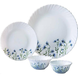 La Opala Eternal Joy 19 Pcs. Dinner Set