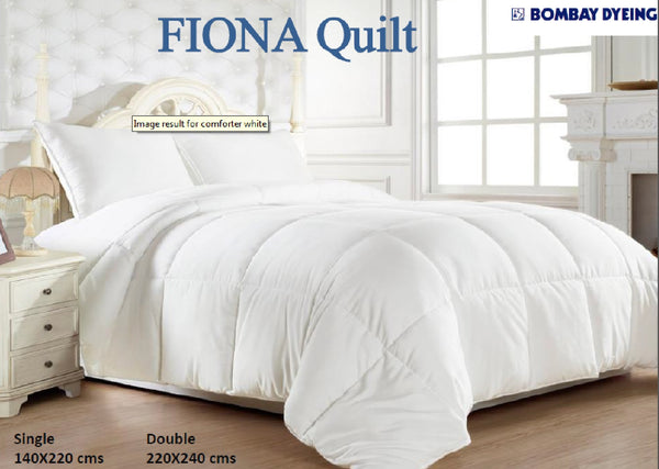 Fiona Quilt - Bombay Dyeing