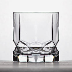 Pasabahce Future Whiskey Glass 325 ml.
