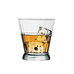 Pasabahce Daphne Whiskey Glass 350ml.