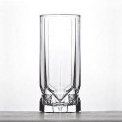 Pasabahce Future Long Drink Glasses 325ml.