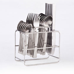 Trendz 24 Pcs. Cutlery Set